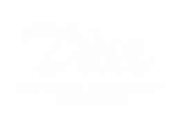 Restaurant Desa Amsterdam